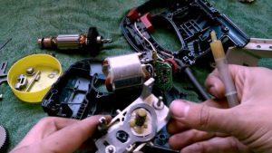 Ремонт электролобзиков в Бресте