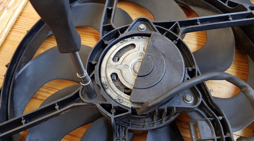 Ремонт вентиляторов в Бресте