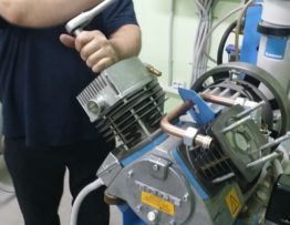 Ремонт компрессоров в Бресте